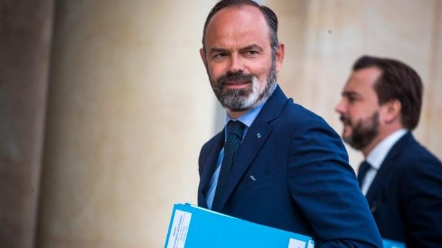 Dimite primer ministro francés Édouard Philippe; se espera que Macron haga nombramiento