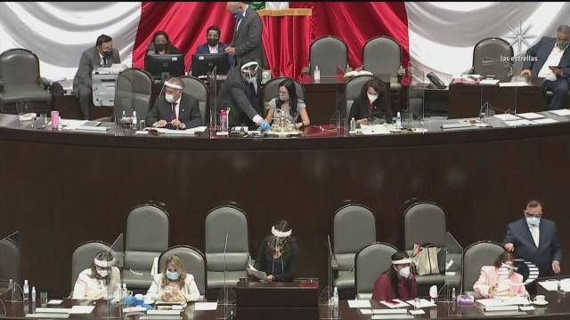 Diputados aprueban reformas para comprar medicamentos en el extranjero