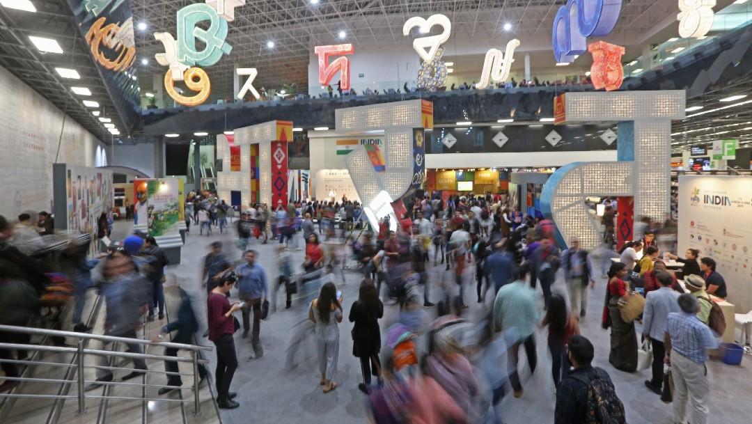Editoriales cancelan participación en Feria del Libro de Guadalajara por COVID-19