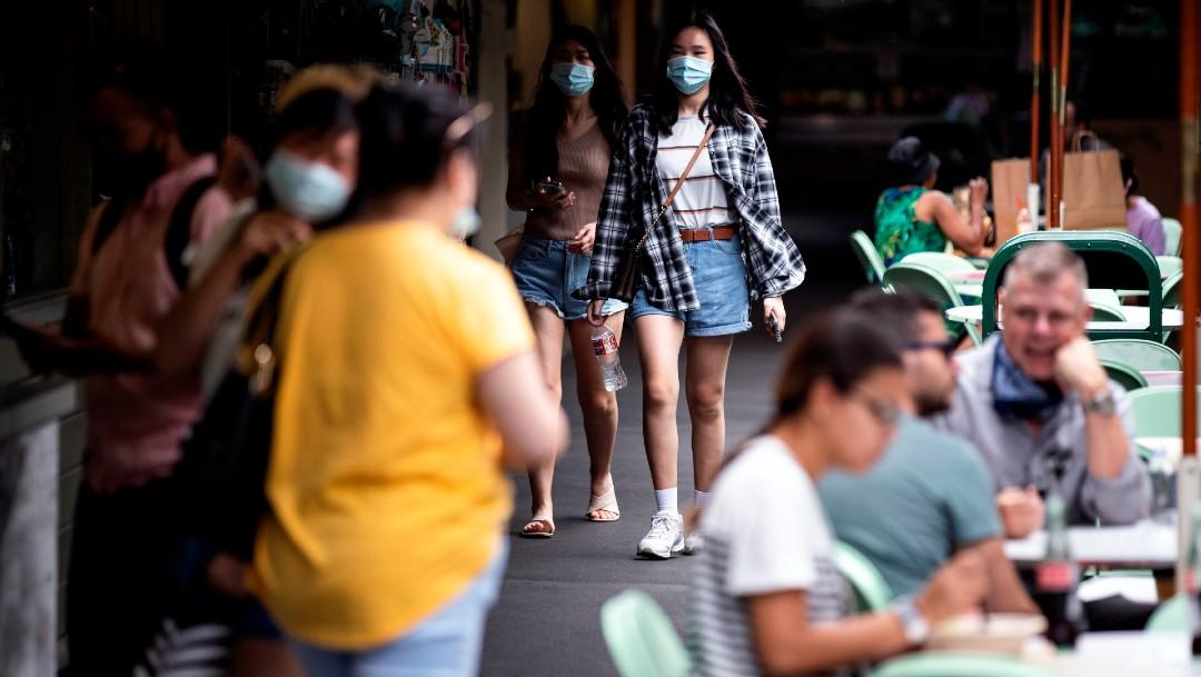 EEUU supera los 128 mil muertos y 2,67 millones de contagios de coronavirus