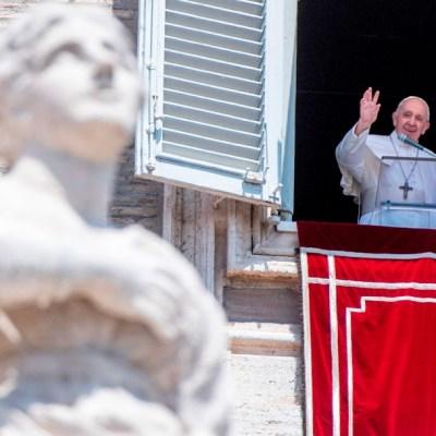 """El papa Francisco se encuentra """"muy afligido"""" por la conversión en mezquita de Santa Sofía"""