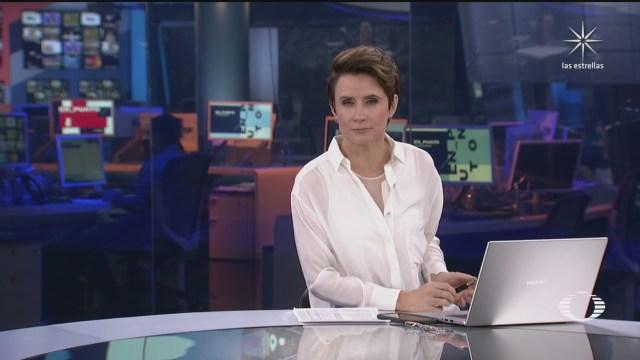 En Punto Denise Maerker Televisa Programa Completo 15 Julio 2020