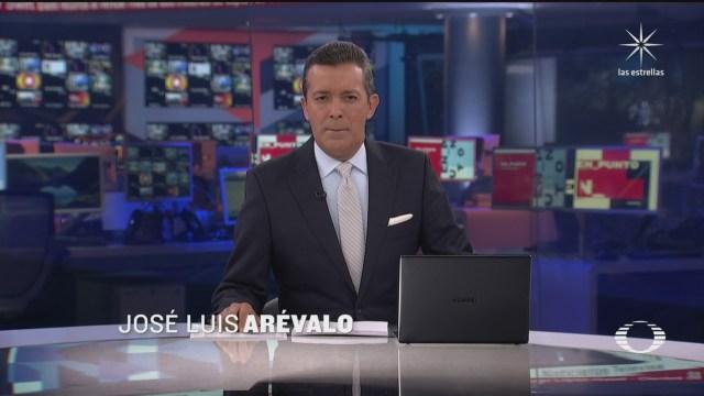 En Punto Denise Maerker Televisa Programa Completo 31 Julio 2020
