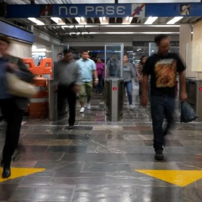 ¿Qué estaciones del metro cerrarán el 15 y 16 de septiembre?