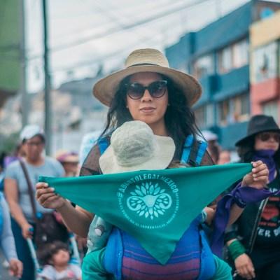 ¿En qué estados y por qué razones es legal el aborto en México?