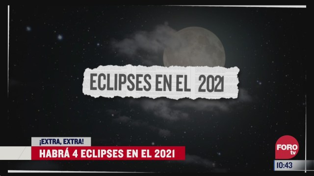extra extra habra 4 eclipses en el