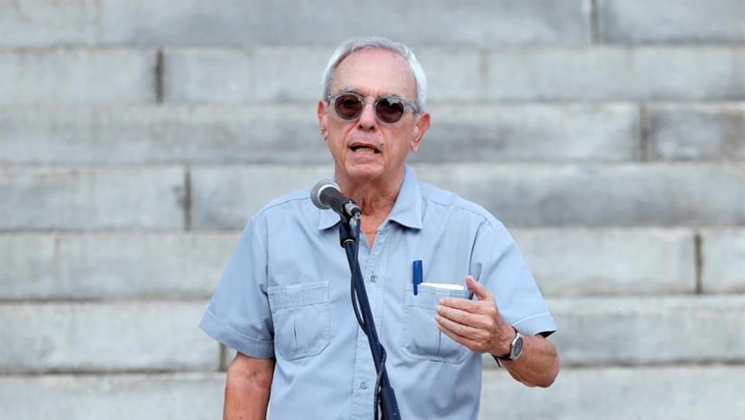 Eusebio Leal Spengler, el Historiador de La Habana