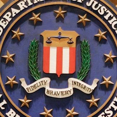 FBI considera que espionaje de China es la mayor amenaza para Estados Unidos