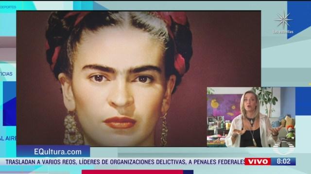frida kahlo la mujer latinoamericana mas cotizada