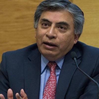 Economía mexicana se hundiría hasta 10.5% en 2020: subgobernador de Banxico