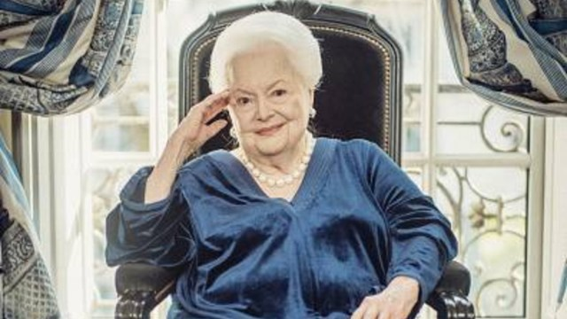 Muere la actriz Olivia de Havilland, leyenda de Hollywood