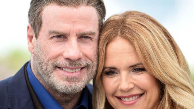 John Travolta perdió dos parejas por cáncer de mama