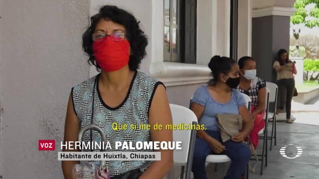 FOTO: 7 de julio 2020, gobierno de huixtla costea atencion de personas con sintomas de covid