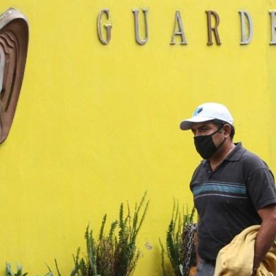 175 trabajadores de guarderías del IMSS en Coahuila dan positivo a COVID-19