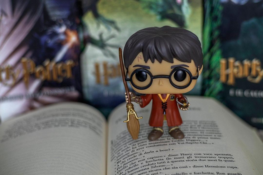 Personaje de Harry Potter cumple 40 años este 31 de julio de 2020