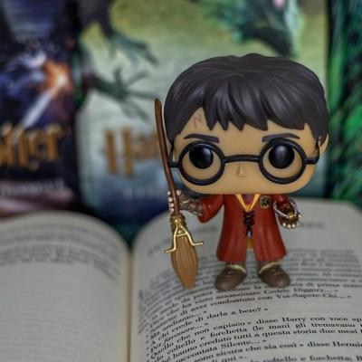 ¡Felicidades, Harry Potter! El personaje de J.K. Rowling cumple 40 años