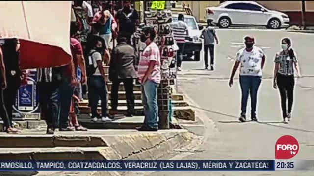 temperaturas de más de 40 grados por canícula en Hidalgo
