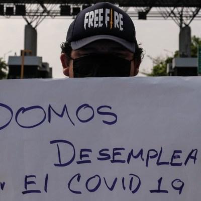 Retiros de Afores por desempleo subieron a máximo histórico en junio, en México
