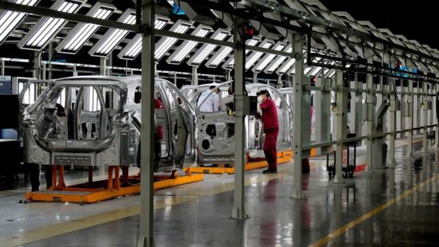 Industria automotriz; entra en vigor el T-MEC