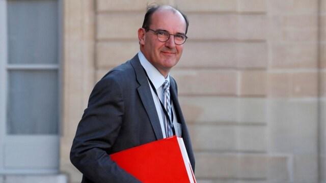 Nombran a Jean Castex nuevo primer ministro de Francia