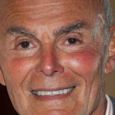 Muere John Saxon, actor de 'Operación Dragón', a los 83 años
