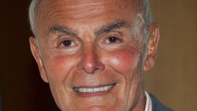 Muere John Saxon, actor de 'Operación Dragón' y 'Pesadilla en Elm Street', a los 83 años