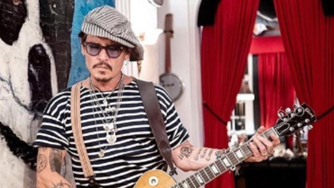 """Johnny Depp era un """"adicto perdido"""" y maltratador, declaran en tribunal"""