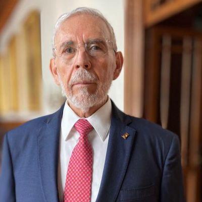 ¿Quién es Jorge Arganis Díaz Leal, nuevo titular de la SCT?