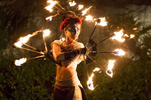 JOYÀ, Cirque du Soleil, Vidanta Riviera Maya