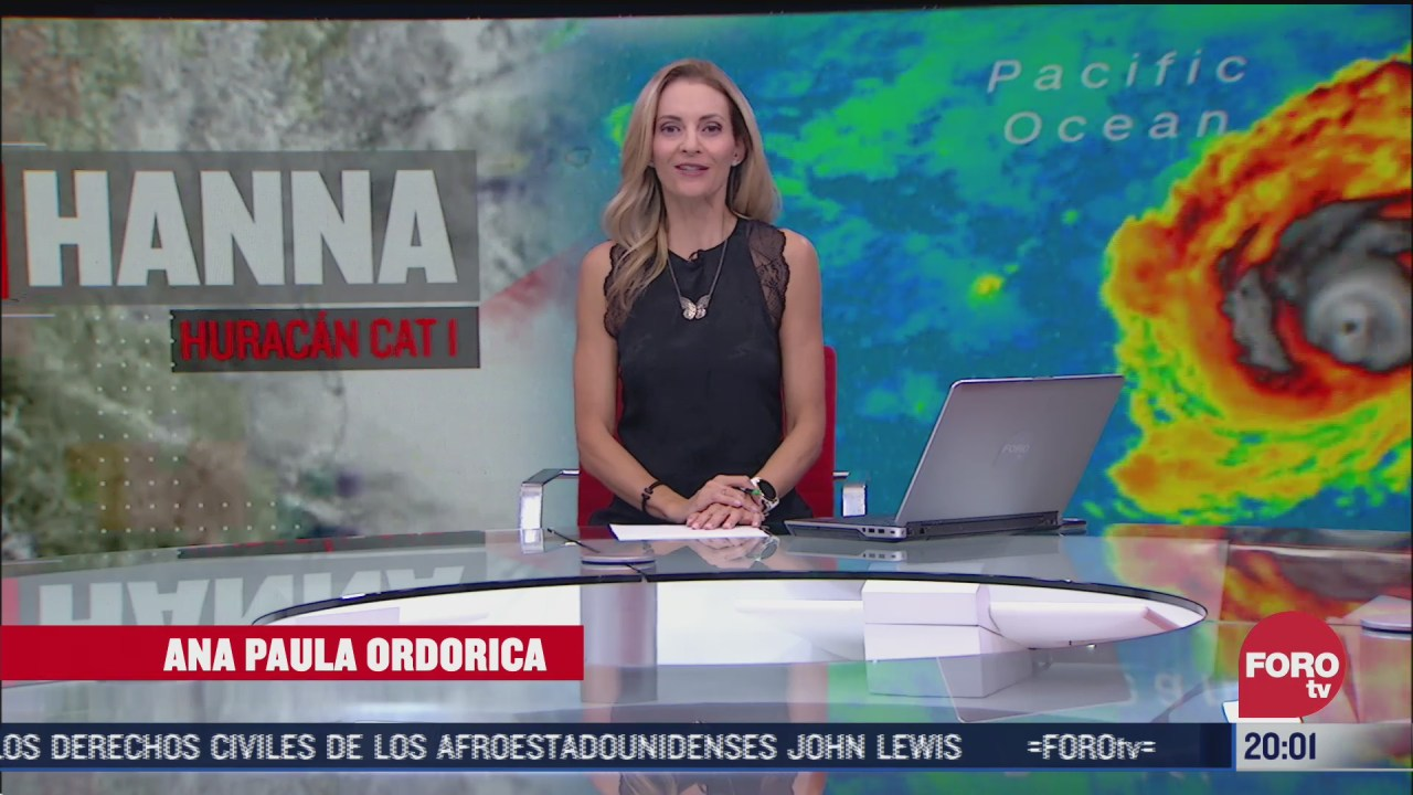 Las Noticias Ana Francisca Vega Programa Completo Forotv 27 Julio 2020