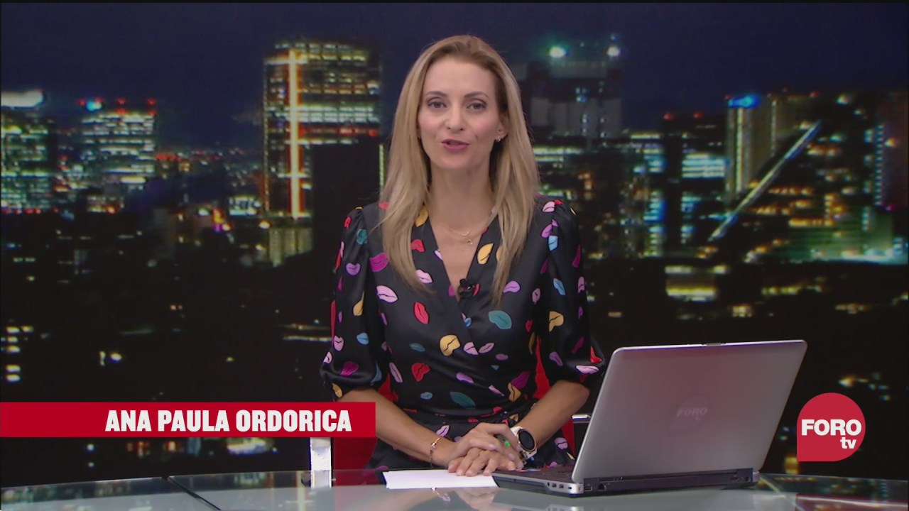 Las Noticias Ana Francisca Vega Programa Completo Forotv 31 Julio 2020