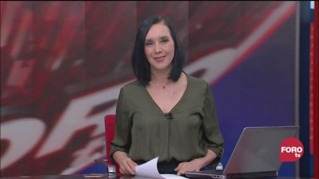las noticias con karla iberia programa del 24 de julio del