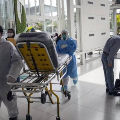 América Latina, el nuevo 'foco' mundial de la pandemia de coronavirus: ONU