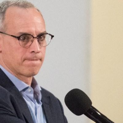 López-Gatell asegura que no tiene lugar en la política