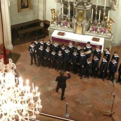 Los Niños Cantores de Viena, al borde del silencio por la pandemia del COVID-19