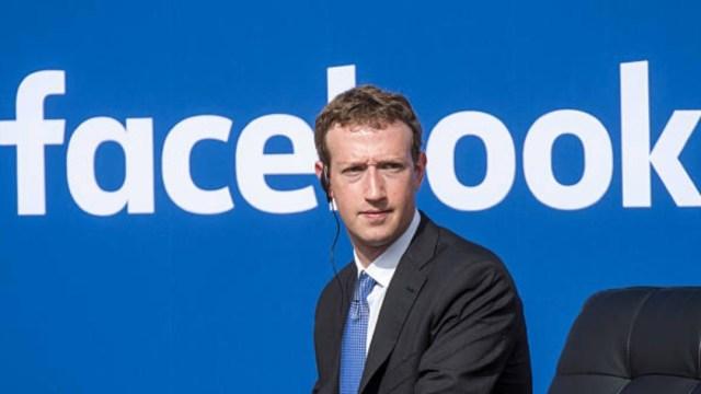 Mark Zuckerberg pedirá al Congreso de EEUU actualizar 'las reglas de Internet'