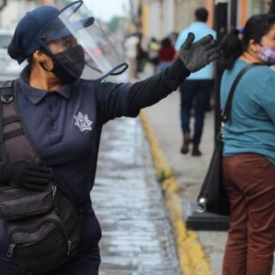 Oaxaca-pasa-a-semáforo-epidemiológico-naranja