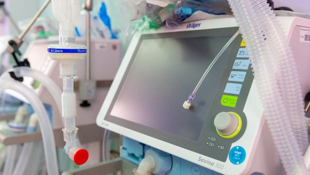 Muere el paciente español con más tiempo en cuidados intensivos por coronavirus COVID-19