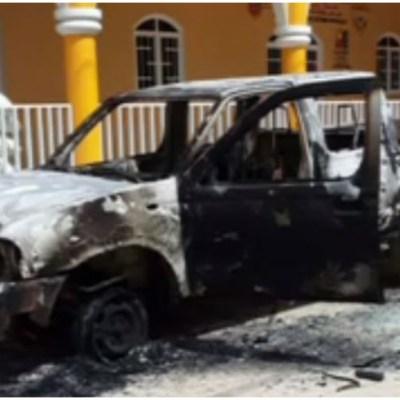 Actos violencia Guerrero