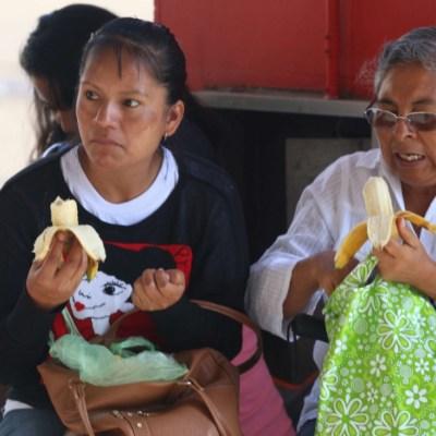 En Oaxaca se castigará hasta con 4 años de cárcel el acoso callejero a mujeres