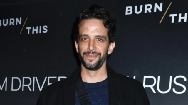 Muere el actor Nick Cordero tras una intensa batalla contra el coronavirus