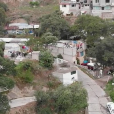 FGJEM investiga posible narcomenudeo tras asesinato de cinco mujeres en Nicolás Romero