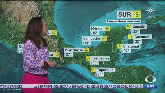 onda tropical 23 provocara lluvias fuertes en colima nayarit michoacan y jalisco