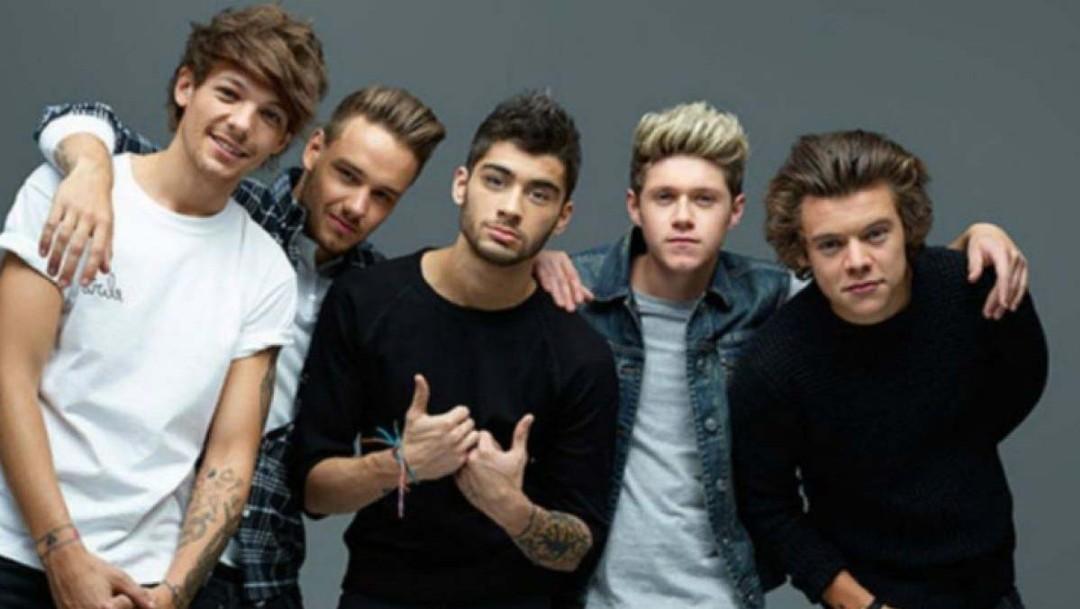 One Direction cumple diez años entre los rumores de una posible reunión