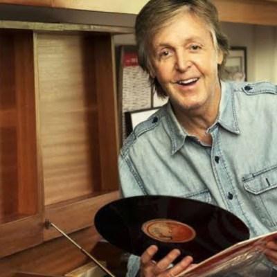 Paul McCartney, los Rolling Stones y Coldplay piden apoyo para la industria musical, impactada por el COVID-19