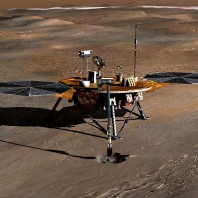 Misión 'Hope' mostrará primera imagen completa de la atmósfera de Marte