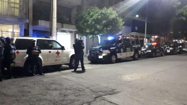 Un policía capitalino fue asesinado en la colonia San Joaquín, alcaldía Miguel Hidalgo.