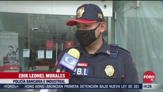 policia de cdmx encuentra 8 mil pesos y los devuelve