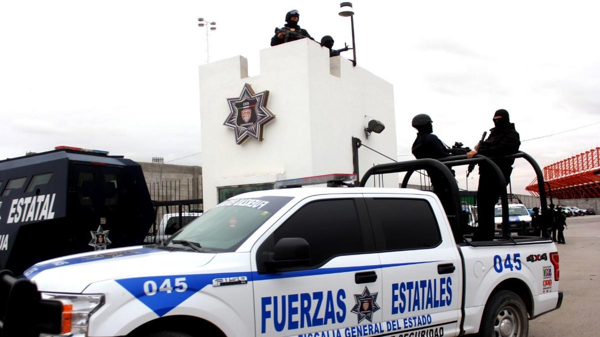 Operativo-de-seguridad-chihuahua-matan- policía-y-su-esposa-en-Ciudad-Juárez