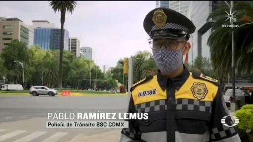 Pablo Eduardo Ramírez Lemus policia que gano reto de lagartijas tambien es atleta paralimpico
